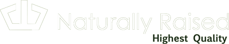 Naturally Raised Logo